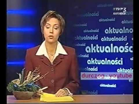 Trójka Katowice - Aktualności z 24.12.2001 (cz. 2)