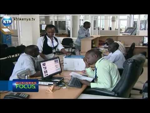 Business Focus: Episode 13