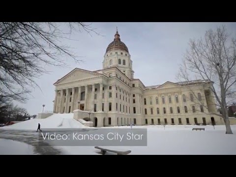 Kansas Experiment Failed?