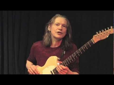 Robben Ford Guitar Dojo HD