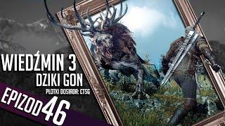 Wiedźmin 3: Dziki Gon - #46 - Poeta w potrzebie [PS4]