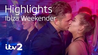 Ibiza Weekender |Introducing the Reps | ITV2
