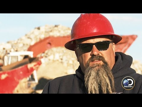 Dirt to Riches: Todd's at Square One | Gold Rush