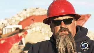 Dirt to Riches: Todds at Square One | Gold Rush