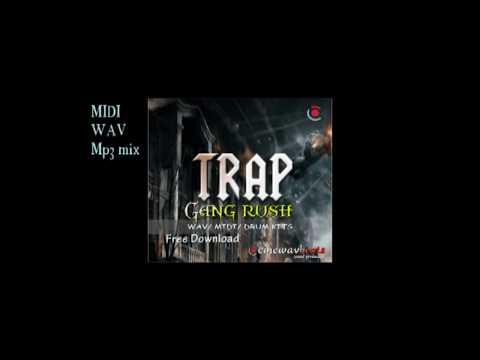 Hard trap music pack for rap Free Download (cinewavbeats)
