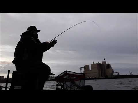 Clive Branson Fishing Vlogs - How To Win A Match Fishing For Bream
