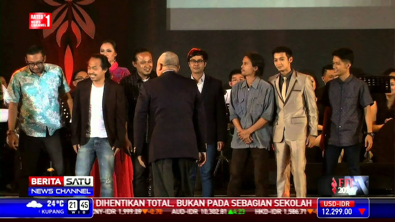 Image Result For Festival Film Indonesia Palembang