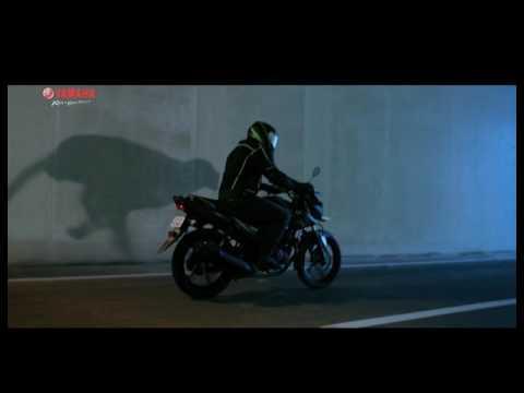 Yamaha SZRR - Move like a PredatoRR