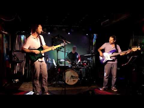 Hendrix Underground Experience, Catfish Blues