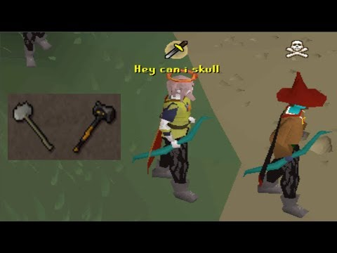 The Best Way to 1 Hit Pkers