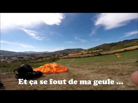 Stage parapente 2016 [Le Film] [Freedom Parapente]