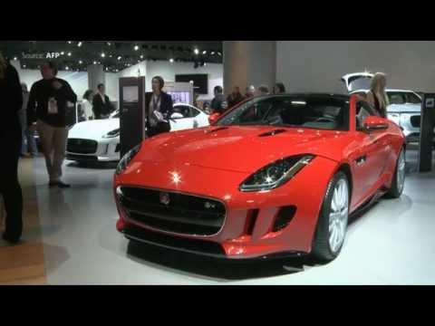 Jaguars to get cheaper as Tata Motors seeks to boost sales