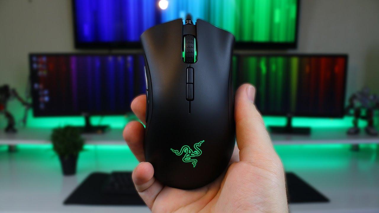 31e4e7d4872 Best Pro eSports Mouse - Razer Deathadder Elite Review (giveaway ...