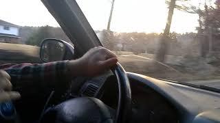 Radome Drive out