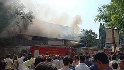 Achanak Company main Lagi ?Aag. Sahyadri Nagar Charkop .Opp ICICI Bank. Kandivali (West) Mumbai