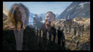 Die Bergkameraden - Und dann ist Schweig...