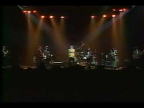 The Pogues Live in Lorient 1986