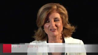 Arianna Huffington: Wise Words