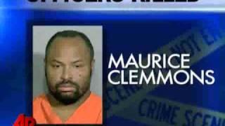 Suspected Wash. Cop Killer Still on the Loose