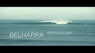 BELHARRA - Hercule's Day - Brace & Kabanjak - Abra Kabra