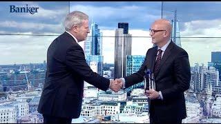International Banker Banking Awards 2016 - Handelsbanken