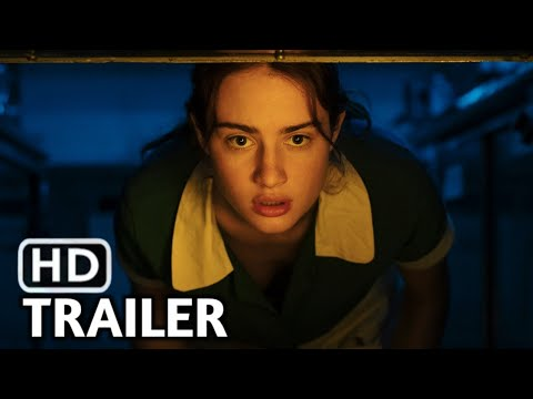 MAYDAY Official Trailer (2021)