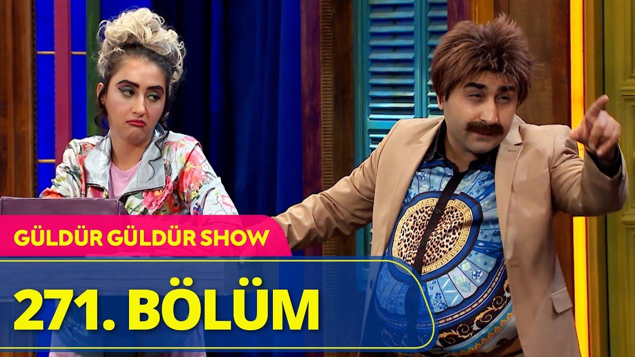 Download Güldür Güldür Show - 271.Bölüm