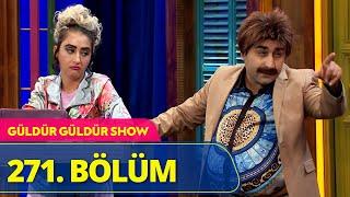 Güldür Güldür Show - 271.Bölüm