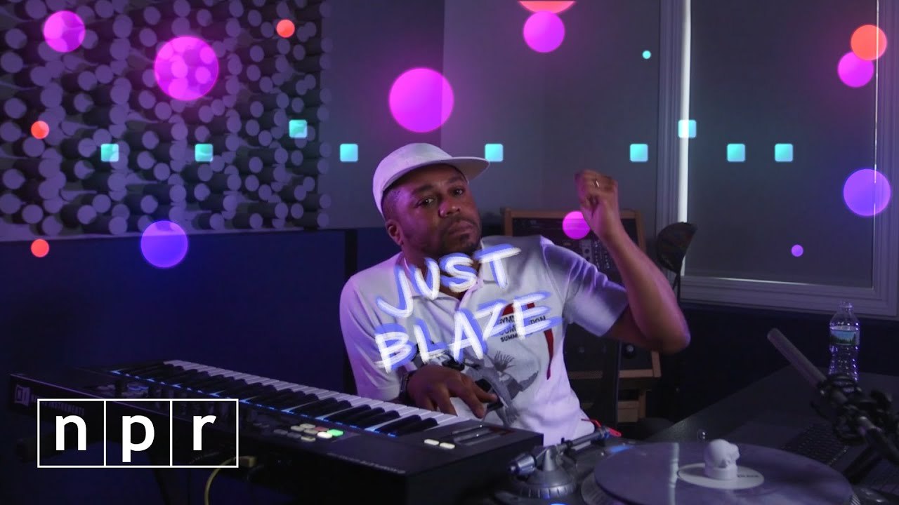 Just Blaze Unpacks His Samples For Beyoncé and Jay-Z