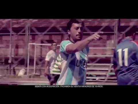 Comercial Quilmes ....Camisetas DE TIMES........MUITO CRIATIVO....TIO SAM BRASILIA