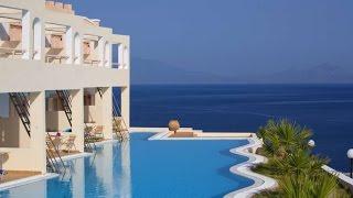 Топ-5 отелей 5* Греции