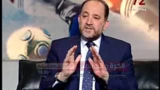 حماده المصرى واسباب فشل تجربة البدرى مع المنتخب الاوليمبى