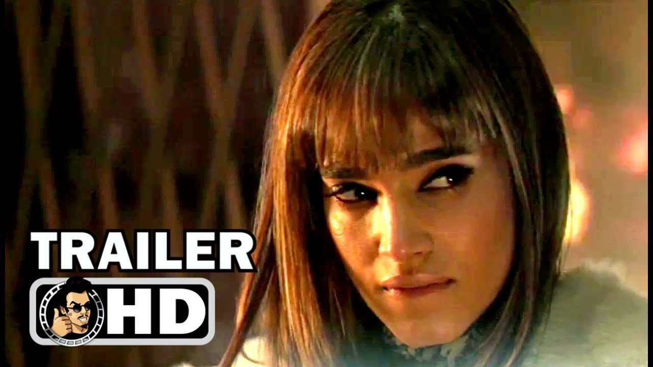 HOTEL ARTEMIS Official Trailer Teaser 2018 Jodie Foster Sofia Boutella Action Movie HD