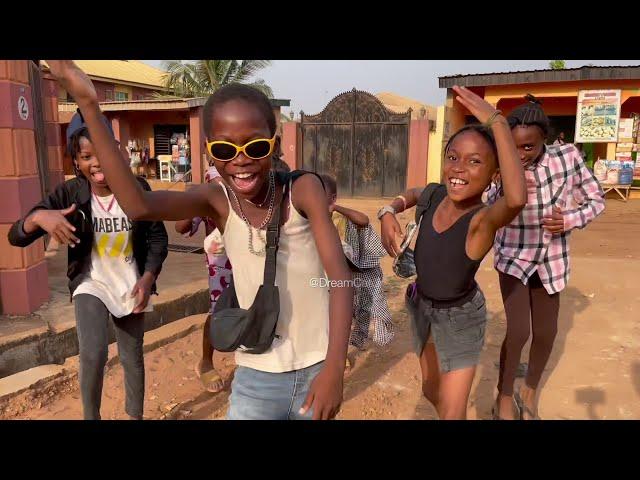 The Best - Davido ft Mayorkun - Music VideoDream Catchers Academy Version (Ikorodu Talented Kids)