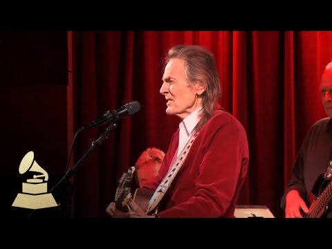 "Gordon Lightfoot performs ""Sundown""  GRAMMYs"