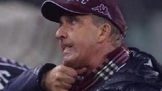 Giampiero Ventura commenta la gara, Juventus-Torino 2-1 del 30/11/2014