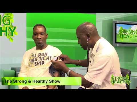Strong & Healthy With Maria Survivors & Helpers - Dauer: 34 Minuten