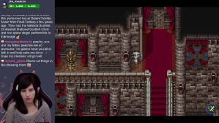 Final Fantasy VI | part 2b