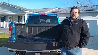 Customer Testimonial- 2020 Dodge Ram DualLiner