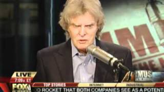 Imus bitches FOX Business execs aren't coming to his defense
