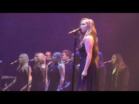 Trans-Siberian Orchestra 11/26/16: 11 - Music Box Blues - Manchester,NH 8pm TSO Lisa Lavie