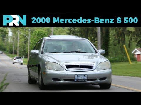 2000 Mercedes-Benz S 500 & 2004 Mercedes-Benz S 430 | TestDrive Spotlight