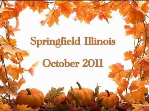 Springfield Illinois Tour 2011
