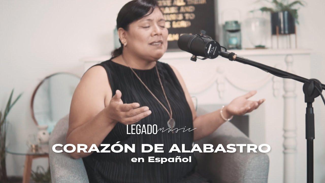 Corazón de Alabastro (Alabaster Heart - Bethel Music & Kalley Heiligenthal en Español)