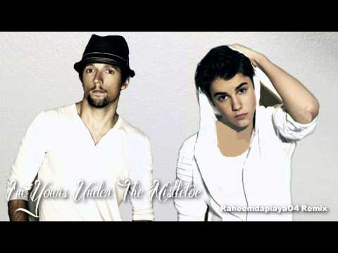 Justin Bieber Vs Jason Mraz - I'm Yours Under The Mistletoe (Mashup)