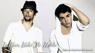 Justin Bieber Vs Jason Mraz - I