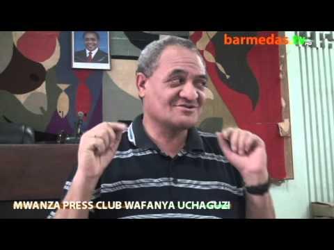 Download Mwanza Press Club Wafanya Uchaguzi On barmedas.tv
