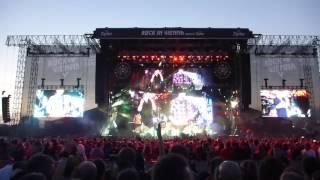 Die Toten Hosen | Das ist der Moment | Rock in Vienna 05.06.2017