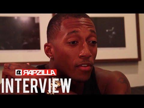 Interview: Lecrae's Heart Behind Anomaly (@lecrae @rapzilla)
