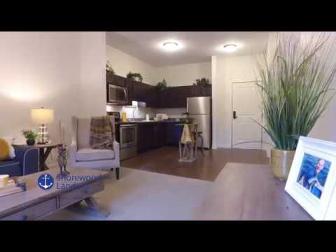 Shorewood Landing - Model Unit Video Image